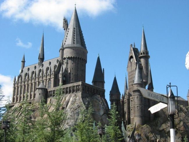 castel-harry-potter