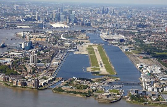 aeroport-london-city