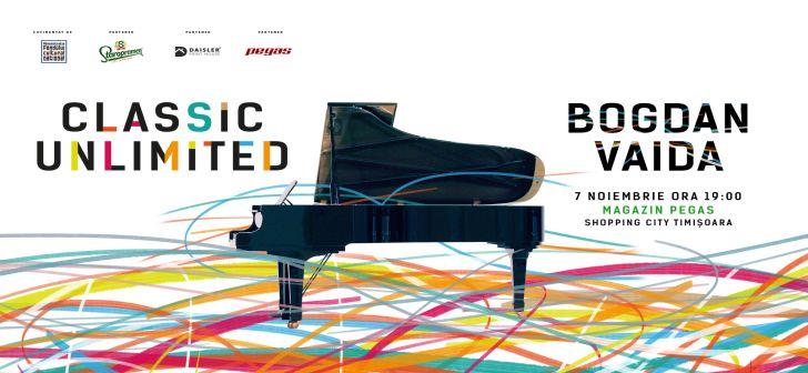 Pianul Va Rasuna Intr Un Loc Inedit Din Timisoara