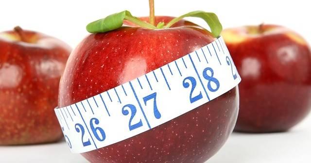Cea mai bună dietă de sezon: slăbeşte cu mere 2 kg în 3 zile!