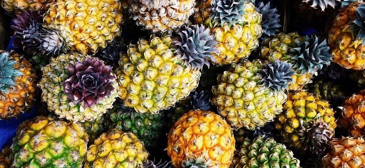 Dieta cu ananas. Slăbește 5 kilograme în 5 zile - joomlafanclub.hu