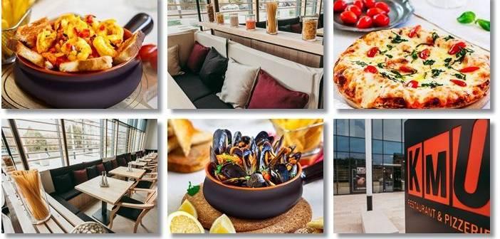 Kilometrul zero al gastronomiei e acum la parterul Vox Technology Park, in Timisoara, locul in care se pregateste