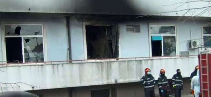 Corpul de Control al premierului face verificari dupa incendiul de la